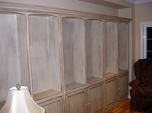 Bookcases Naked Furniture