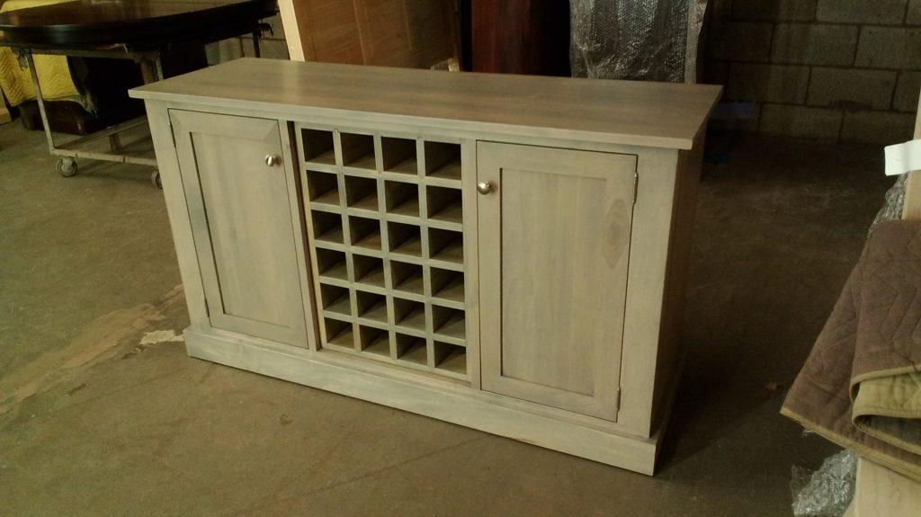 Sideboards Buffets Hutches And Servers Naked Furniture