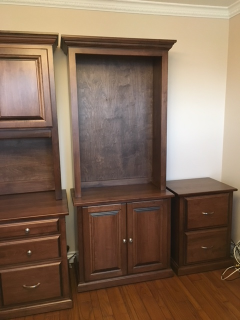 Bookcases – Naked Furniture