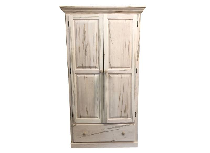 Marco solid wood armoire-handcrafted-02