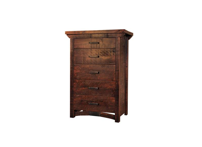 Carlisle Solid Wood chest