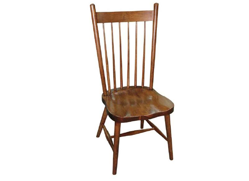 rustic farmhouse chair solid wood-handcrafted