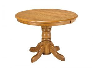Lancaster Solid Wood Table-001