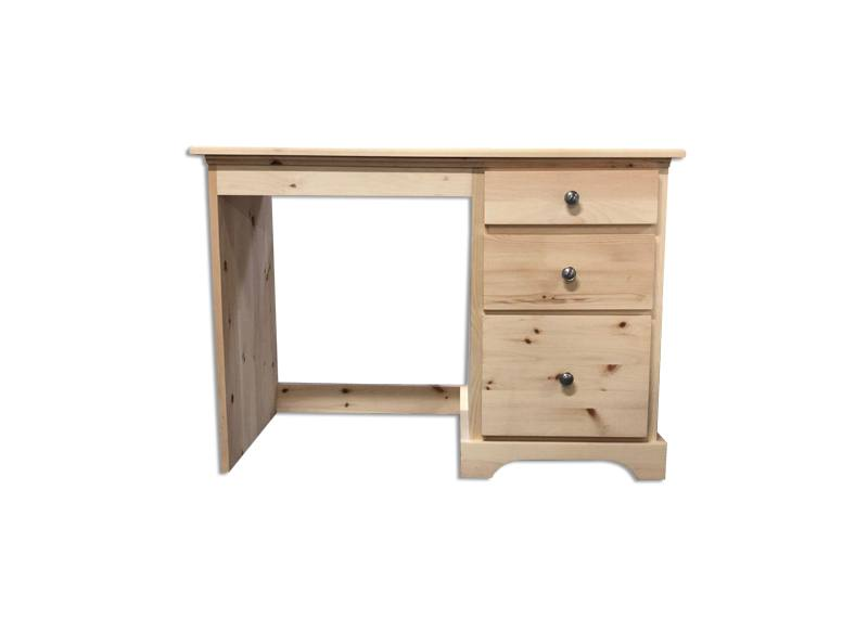 solid wood marco student desk