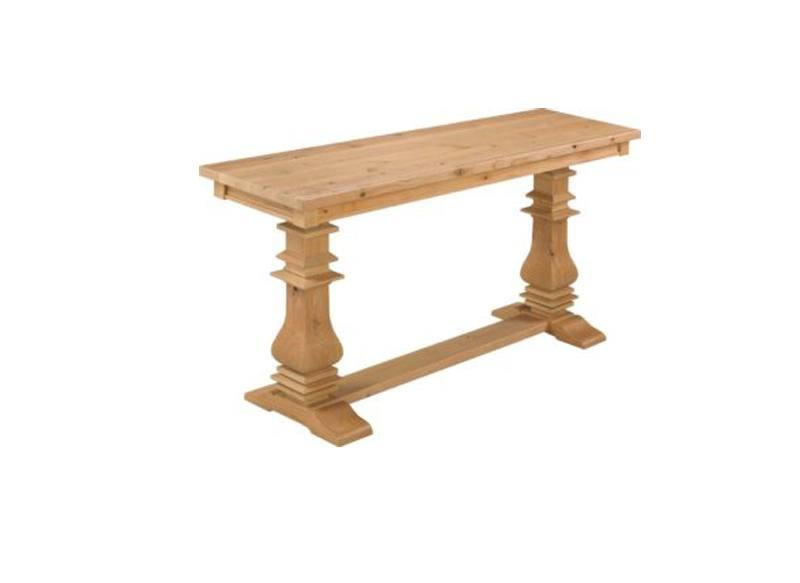 Mediterranean Sideboard -server-solid wood