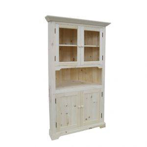 solid wood corner unit-handcrafted-01