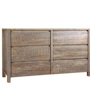 solid wood Meta Bedroom Case-dresser