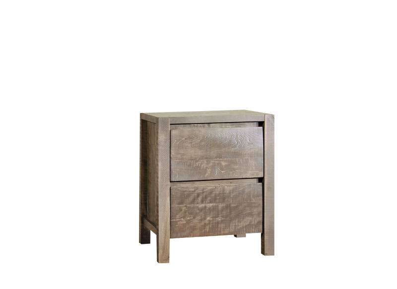 solid wood Meta Bedroom Case-nightstand