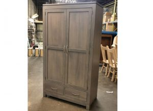 newport armoire-wardrobe-solid wood-handcrafted-01