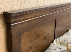 Solid wood storage bed-Manhattan bed-06