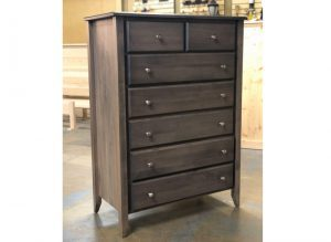 Thornbery Bedroom Case -solid wood chest-03