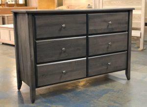 Thornbery Bedroom Case -solid wood dresser-03