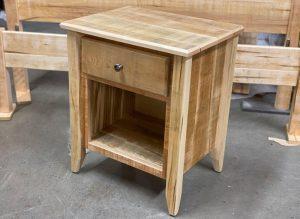 Thornbery Bedroom Case -solid wood nightstand-03