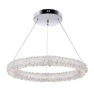 Ring chandelier-Led chandelier1042P25-601-R