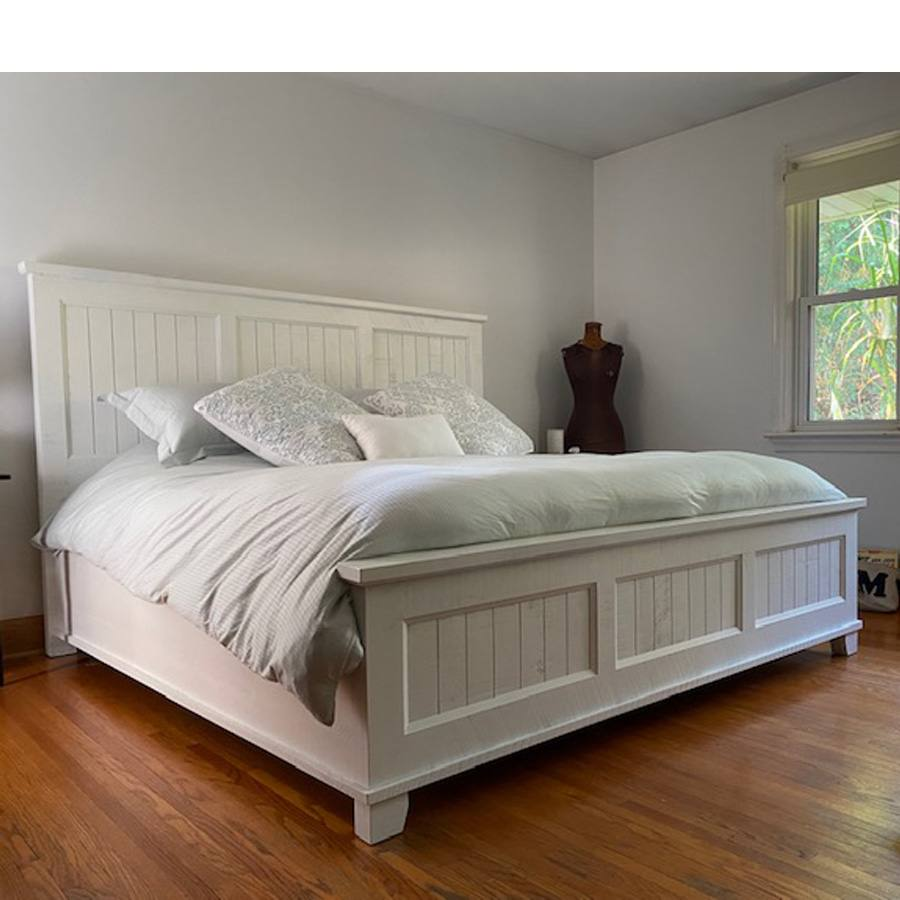Algonquin solid wood storage bed06