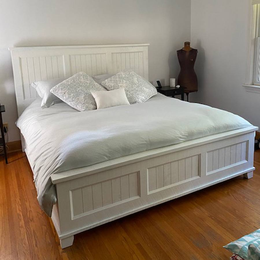 Algonquin solid wood storage bed07