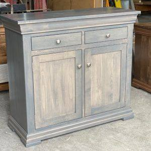 Solid wood Manhattan Buffet-Handcrafted-02