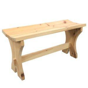 Marco Solid Wood Bench-custom bench