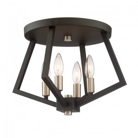 Breezy Point Flush mount-ceiling light01