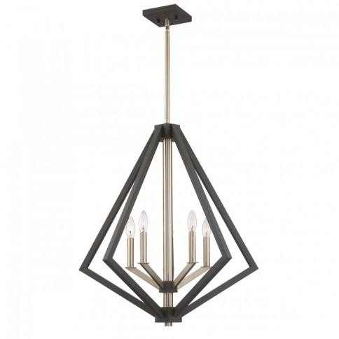 Breezy Point Chandelier-ceiling light03