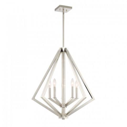 Breezy Point Chandelier-ceiling light04