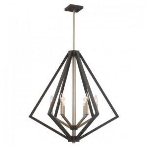 Breezy Point Chandelier-ceiling light05