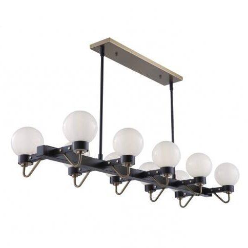 Chelton LED Island Light-AC11420WH-chandelier