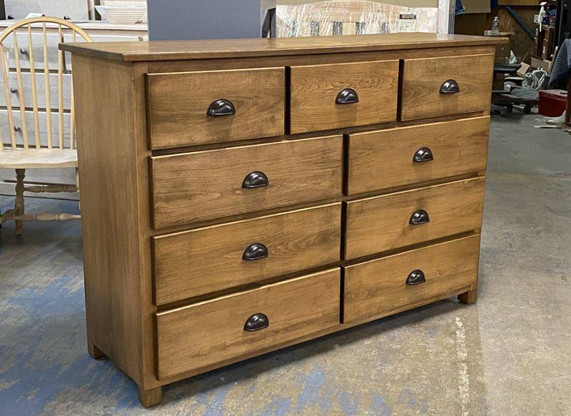 marco solid wood dresser-03