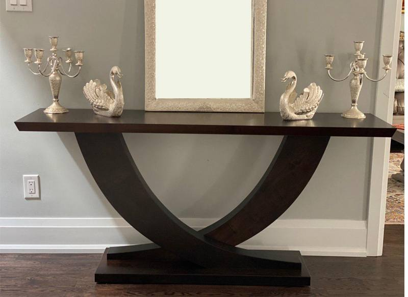 Empire Solid Wood Sideboard-server-02