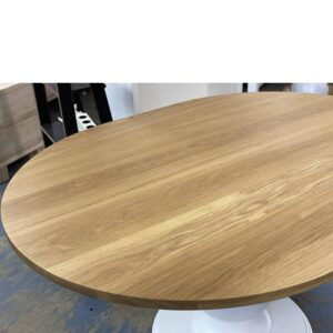 Dutchess solid wood round table-executive-03