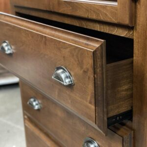 solid wood Hockley armoire-02