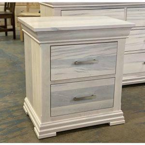 solid-wood-nightstand-Manhattan Bedroom Case-01