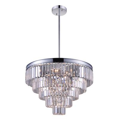 El Dorado Chandelier | Ceiling Light-02