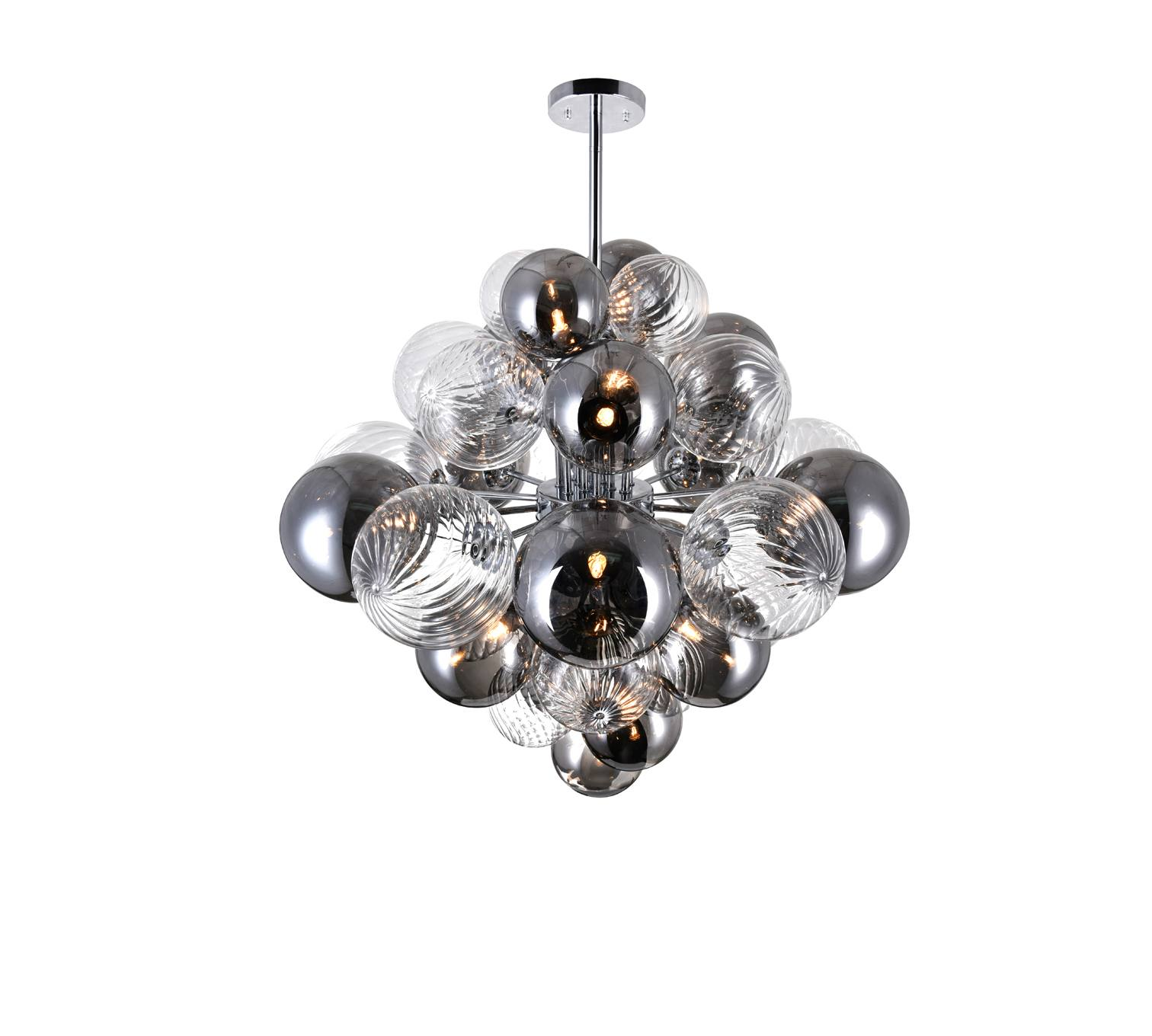 Pallocino LED Chandelier-light-04