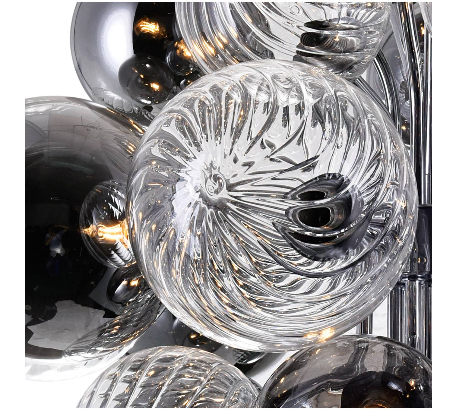 Pallocino LED Chandelier-light-03