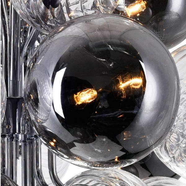 Pallocino LED Chandelier-light-02