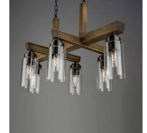 Home Glow Chandelier-AC10866DP -02