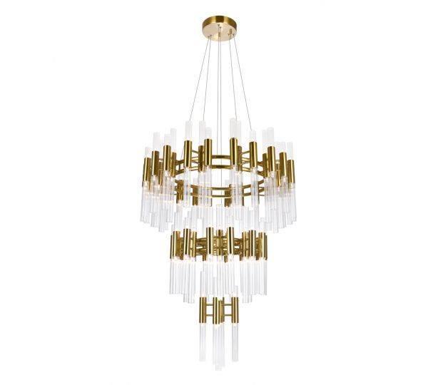 Orgue Light Chandelier-12301