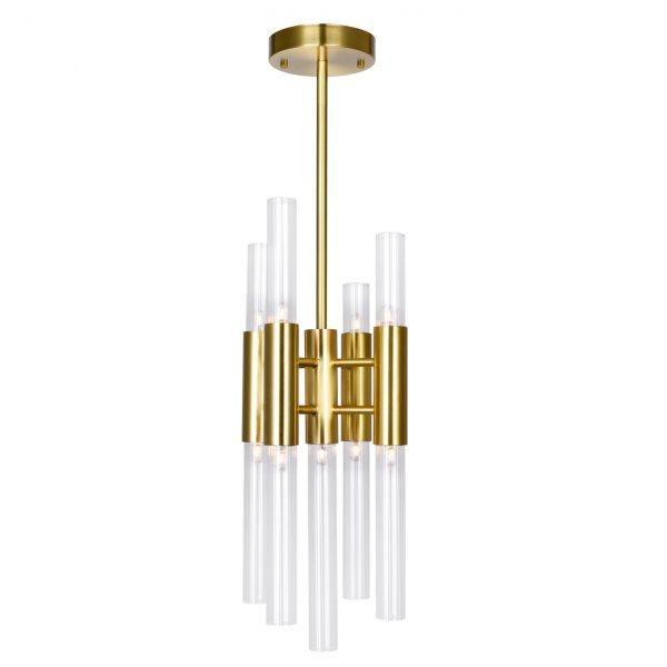 Orgue LED Light Pendant-1120P8-9-1