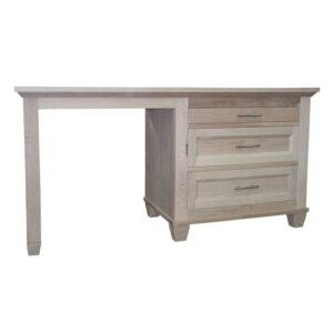 Algonquin solid wood student desk-