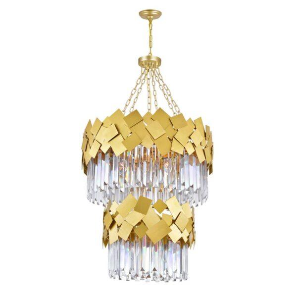 PANACHE chandelier-10 light-01