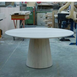 solid wood Statland Dining Table-03