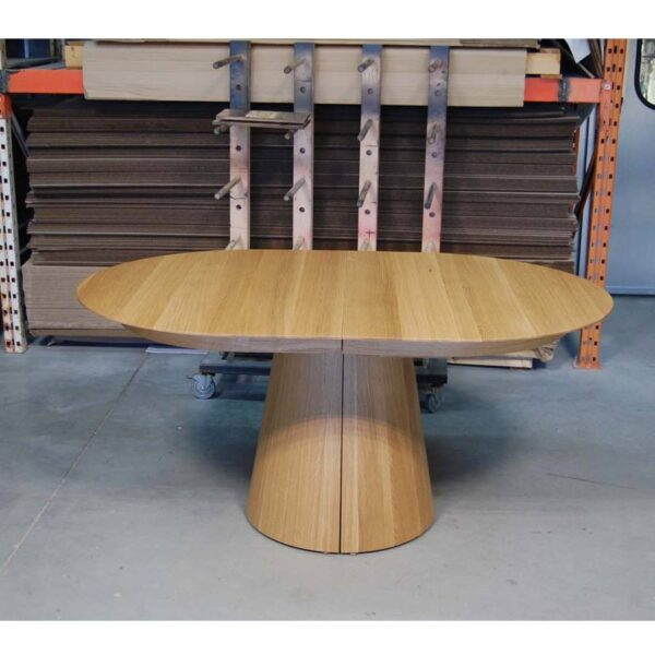 solid wood Statland Dining Table-02