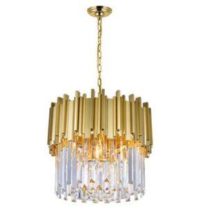 Deco Chandelier-ceiling light-01