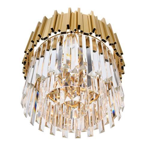 Deco Chandelier-ceiling light-02