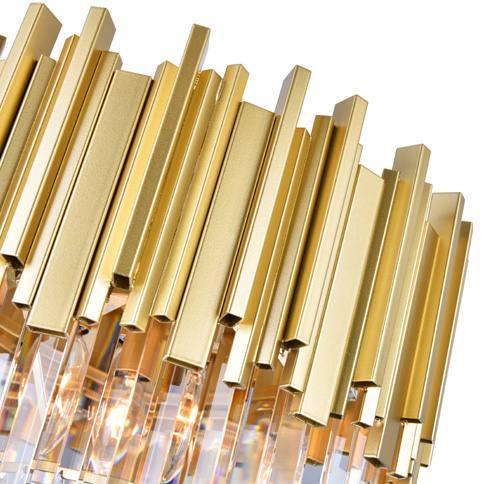 Deco Chandelier-ceiling light-03