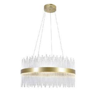 Genevieve LED Chandelier-ceiling light-01