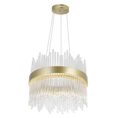 Genevieve LED Chandelier-ceiling light-02