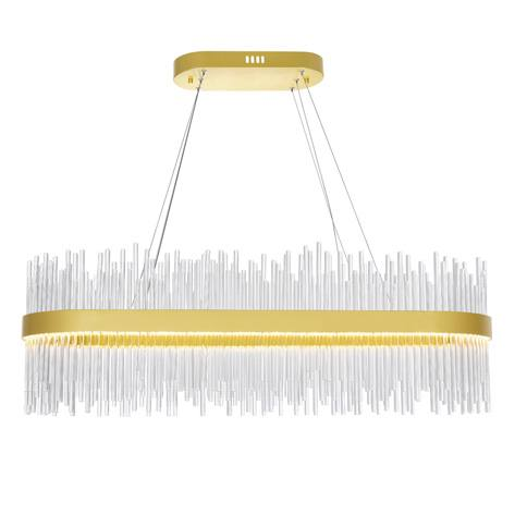 Genevieve LED Island Light-ceiling light-02