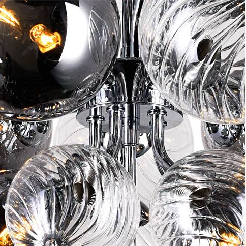 Pallocino Chandelier 8-Light-02